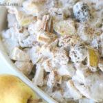 fall pear fruit salad recipe 5