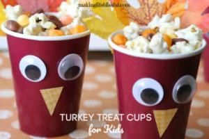 dollar tree turkey craft for kids
