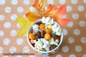 thanksgiving treat idea