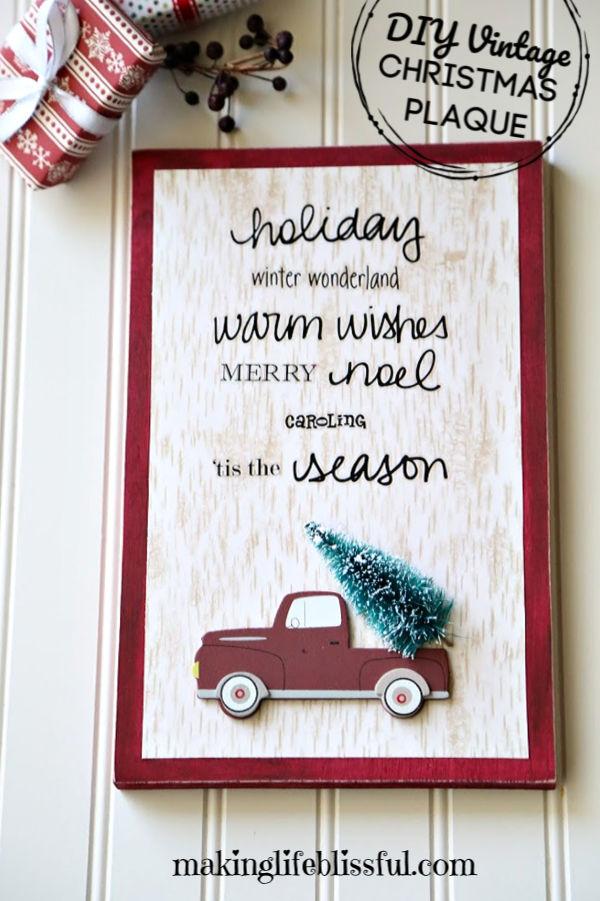 diy-christmas-sign-vintage