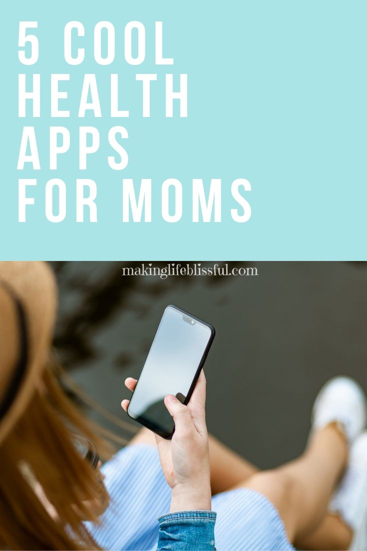 health-apps-for-moms