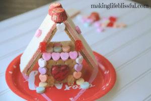 Valentine Snack Shack 1