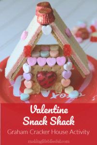 Valentine Snack Shack 3