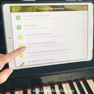 best app for piano practicing