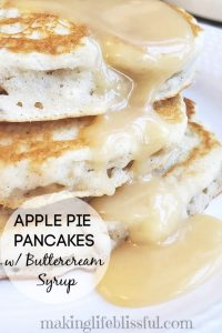 apple pie pancakes 4
