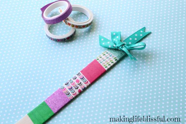 cute-washi-tape-bookmark