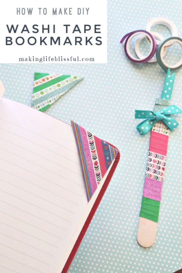 Washi-tape-bookmark-craft-tutorial