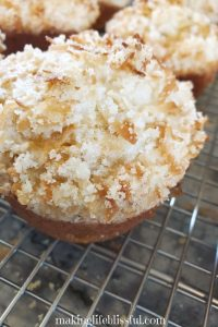 Coconut-pineapple-muffins