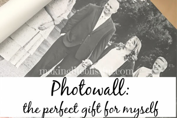 Why Photowall is the Perfect Gift for Yourself